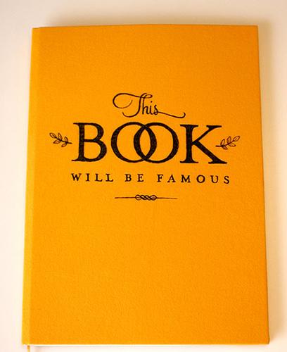 BookWillBeFamous